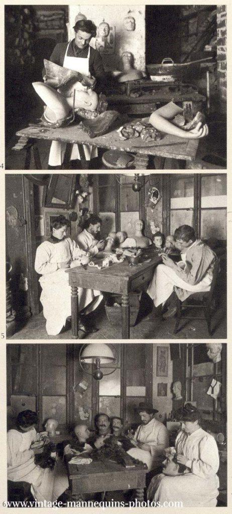 Ein Atelier in Berlin